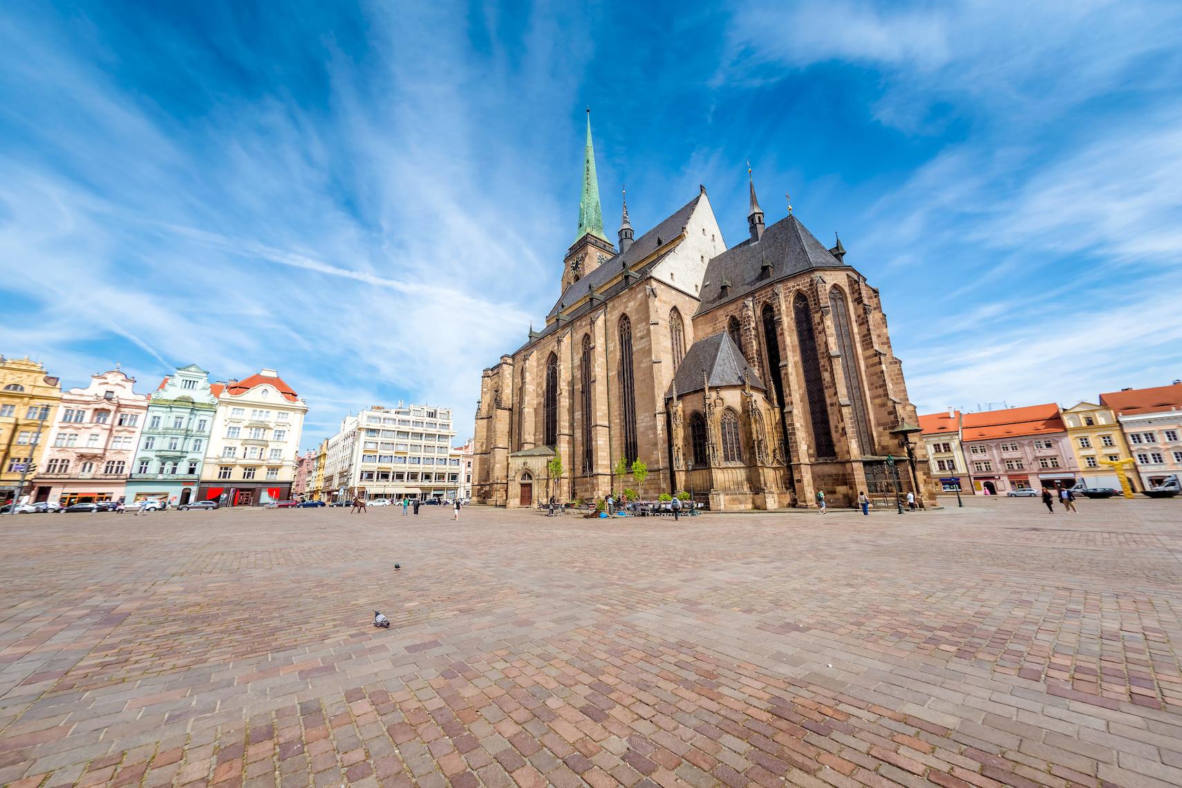 katedrala_namestie_plzen
